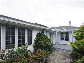 Photo 20: 4029 White Rock Street in VICTORIA: SE Ten Mile Point Single Family Detached for sale (Saanich East)  : MLS®# 295337