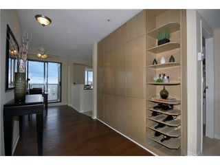 "Photo 2: 3304 939 HOMER Street in Vancouver: Yaletown Condo for sale in ""PINNACLE"" (Vancouver West)  : MLS®# V896770"