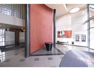 "Photo 1: 3304 939 HOMER Street in Vancouver: Yaletown Condo for sale in ""PINNACLE"" (Vancouver West)  : MLS®# V896770"