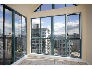 "Photo 5: 3304 939 HOMER Street in Vancouver: Yaletown Condo for sale in ""PINNACLE"" (Vancouver West)  : MLS®# V896770"