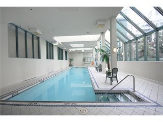 "Photo 10: 3304 939 HOMER Street in Vancouver: Yaletown Condo for sale in ""PINNACLE"" (Vancouver West)  : MLS®# V896770"
