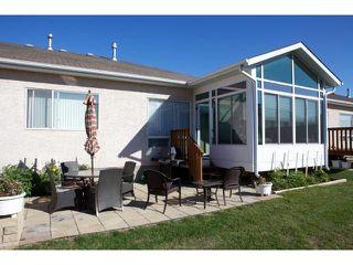 Photo 2: 75 Lakeview Cove in WINNIPEG: Windsor Park / Southdale / Island Lakes Condominium for sale (South East Winnipeg)  : MLS®# 1120065
