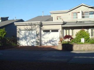 Photo 1: 26 323 GOVERNORS Court in New Westminster: Fraserview NW Townhouse for sale : MLS®# V914948