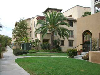 Photo 1: MISSION VALLEY Condo for sale : 2 bedrooms : 8233 Station Village Lane #2101 in San Diego