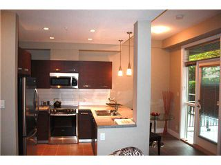 "Photo 8: 101 2957 GLEN Drive in Coquitlam: North Coquitlam Condo for sale in ""RESIDENCES AT THE PARC"" : MLS®# V918972"