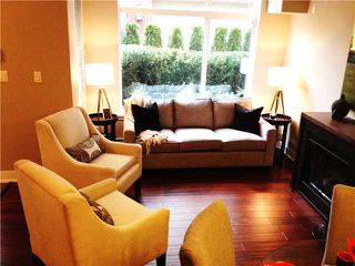"Photo 9: 101 2957 GLEN Drive in Coquitlam: North Coquitlam Condo for sale in ""RESIDENCES AT THE PARC"" : MLS®# V918972"
