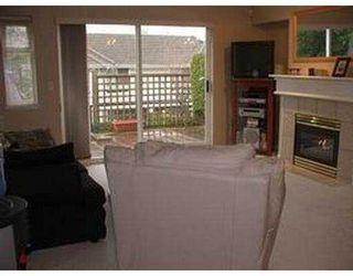 "Photo 4: 140 1408 CARTIER AV in Coquitlam: Maillardville Townhouse for sale in ""LA GALERIE"" : MLS®# V580979"
