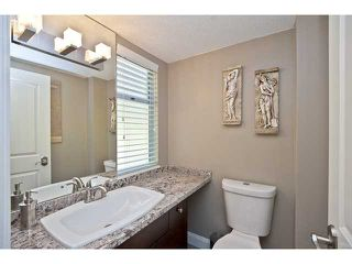 "Photo 5: # 42 1240 FALCON DR in Coquitlam: Upper Eagle Ridge Condo for sale in ""FALCON RIDGE"" : MLS®# V934380"