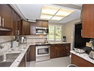 "Photo 4: # 42 1240 FALCON DR in Coquitlam: Upper Eagle Ridge Condo for sale in ""FALCON RIDGE"" : MLS®# V934380"
