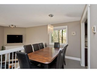 "Photo 3: # 42 1240 FALCON DR in Coquitlam: Upper Eagle Ridge Condo for sale in ""FALCON RIDGE"" : MLS®# V934380"