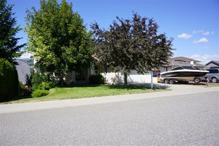 Photo 1: 2150 Skeena Drive in Kamloops: Juniper Heights Residential Detached for sale : MLS®# 111488
