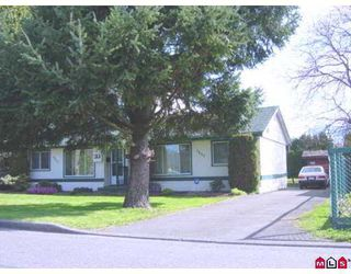 Photo 2: 9458 MENZIES ST in Chilliwack: Chilliwack E Young-Yale Duplex for sale : MLS®# H2601344