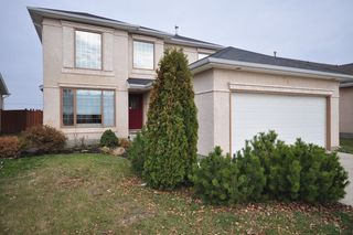 Photo 1: 79 Blue Mountain Road in Winnipeg: Southland Park Single Family Detached for sale : MLS®# 1222210