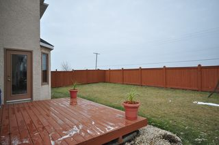 Photo 5: 79 Blue Mountain Road in Winnipeg: Southland Park Single Family Detached for sale : MLS®# 1222210