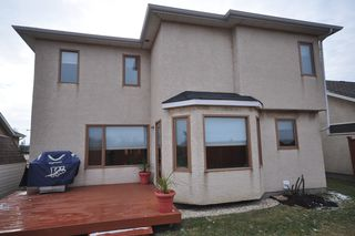 Photo 2: 79 Blue Mountain Road in Winnipeg: Southland Park Single Family Detached for sale : MLS®# 1222210