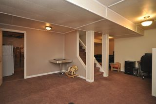 Photo 34: 79 Blue Mountain Road in Winnipeg: Southland Park Single Family Detached for sale : MLS®# 1222210