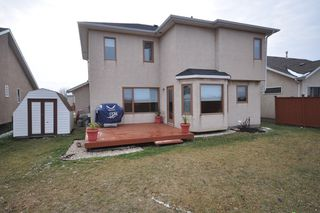 Photo 4: 79 Blue Mountain Road in Winnipeg: Southland Park Single Family Detached for sale : MLS®# 1222210
