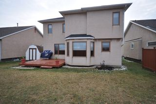 Photo 3: 79 Blue Mountain Road in Winnipeg: Southland Park Single Family Detached for sale : MLS®# 1222210