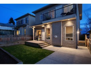 Photo 10: 3955 PARKER Street in Burnaby: Willingdon Heights House for sale (Burnaby North)  : MLS®# V992982