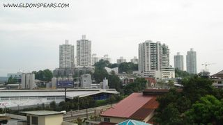 Photo 11: Panama City Apartment For Sale - El Cangrejo