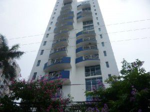 Photo 1: Panama City Apartment For Sale - El Cangrejo