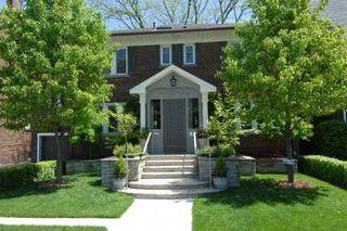 Main Photo: 273 Oriole Pkwy in Toronto: Chaplin Estates Freehold for sale (Toronto C03)  : MLS®# c1390844