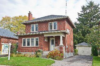 Main Photo: 619 Hortop Street in Oshawa: O'Neill House (2-Storey) for sale