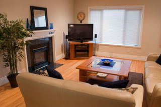 Photo 8: 4152 MAPLE Crescent in Vancouver West: Quilchena Home for sale ()  : MLS®# V868168
