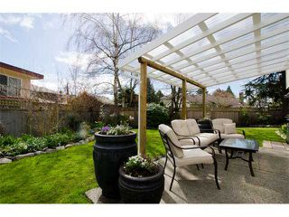 "Photo 18: 4766 CEDAR TREE Lane in Ladner: Delta Manor House for sale in ""CEDAR TREE LANE"" : MLS®# V1056343"