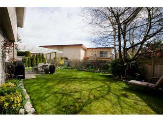 "Photo 20: 4766 CEDAR TREE Lane in Ladner: Delta Manor House for sale in ""CEDAR TREE LANE"" : MLS®# V1056343"