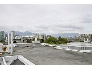 "Photo 19: 203 657 W 7TH Avenue in Vancouver: Fairview VW Townhouse for sale in ""THE IVY'S"" (Vancouver West)  : MLS®# V1059646"