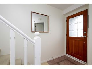 "Photo 2: 203 657 W 7TH Avenue in Vancouver: Fairview VW Townhouse for sale in ""THE IVY'S"" (Vancouver West)  : MLS®# V1059646"
