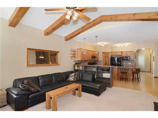Photo 4: 34 NEW BRIGHTON Circle SE in CALGARY: New Brighton Residential Detached Single Family for sale (Calgary)  : MLS®# C3615975