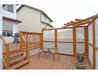 Photo 17: 34 NEW BRIGHTON Circle SE in CALGARY: New Brighton Residential Detached Single Family for sale (Calgary)  : MLS®# C3615975
