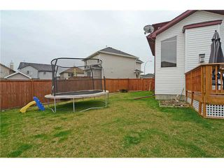 Photo 20: 34 NEW BRIGHTON Circle SE in CALGARY: New Brighton Residential Detached Single Family for sale (Calgary)  : MLS®# C3615975