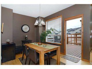 Photo 8: 34 NEW BRIGHTON Circle SE in CALGARY: New Brighton Residential Detached Single Family for sale (Calgary)  : MLS®# C3615975