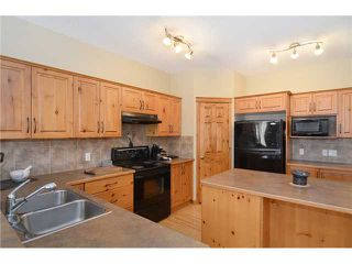 Photo 5: 34 NEW BRIGHTON Circle SE in CALGARY: New Brighton Residential Detached Single Family for sale (Calgary)  : MLS®# C3615975