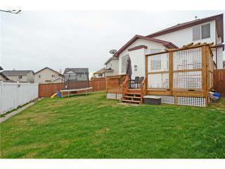 Photo 19: 34 NEW BRIGHTON Circle SE in CALGARY: New Brighton Residential Detached Single Family for sale (Calgary)  : MLS®# C3615975