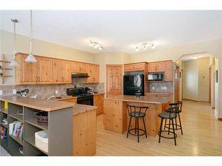 Photo 6: 34 NEW BRIGHTON Circle SE in CALGARY: New Brighton Residential Detached Single Family for sale (Calgary)  : MLS®# C3615975