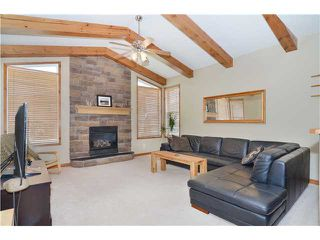 Photo 3: 34 NEW BRIGHTON Circle SE in CALGARY: New Brighton Residential Detached Single Family for sale (Calgary)  : MLS®# C3615975