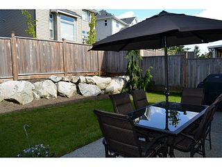 "Photo 14: 7879 170TH Street in Surrey: Fleetwood Tynehead House for sale in ""The Links"" : MLS®# F1414436"
