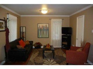 Photo 2: 380 Oakdale Drive in WINNIPEG: Charleswood Residential for sale (South Winnipeg)  : MLS®# 1424260