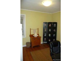 Photo 6: 380 Oakdale Drive in WINNIPEG: Charleswood Residential for sale (South Winnipeg)  : MLS®# 1424260