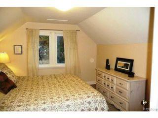 Photo 11: 380 Oakdale Drive in WINNIPEG: Charleswood Residential for sale (South Winnipeg)  : MLS®# 1424260