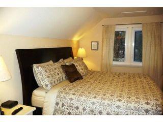 Photo 10: 380 Oakdale Drive in WINNIPEG: Charleswood Residential for sale (South Winnipeg)  : MLS®# 1424260