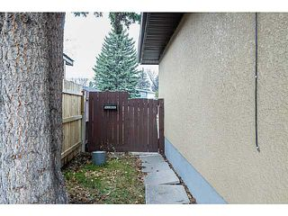 Photo 17: 16 ARBOUR Crescent SE in Calgary: Acadia Residential Detached Single Family for sale : MLS®# C3640251