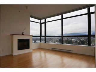 "Photo 2: 2003 4132 HALIFAX Street in Burnaby: Brentwood Park Condo for sale in ""Marquis Grande"" (Burnaby North)  : MLS®# V1090872"