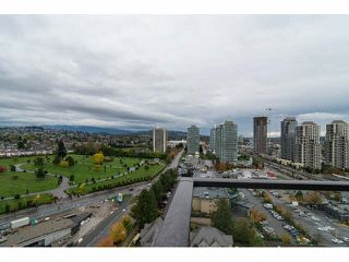 "Photo 17: 2003 4132 HALIFAX Street in Burnaby: Brentwood Park Condo for sale in ""Marquis Grande"" (Burnaby North)  : MLS®# V1090872"