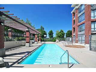 "Photo 30: 2003 4132 HALIFAX Street in Burnaby: Brentwood Park Condo for sale in ""Marquis Grande"" (Burnaby North)  : MLS®# V1090872"