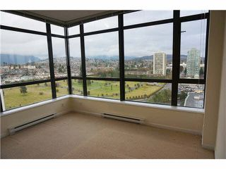 "Photo 10: 2003 4132 HALIFAX Street in Burnaby: Brentwood Park Condo for sale in ""Marquis Grande"" (Burnaby North)  : MLS®# V1090872"